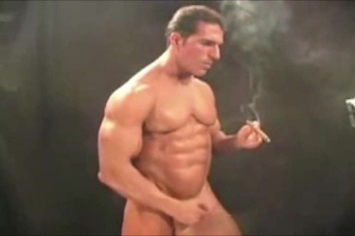 Antonio smoking Wonder Women Porn Parody