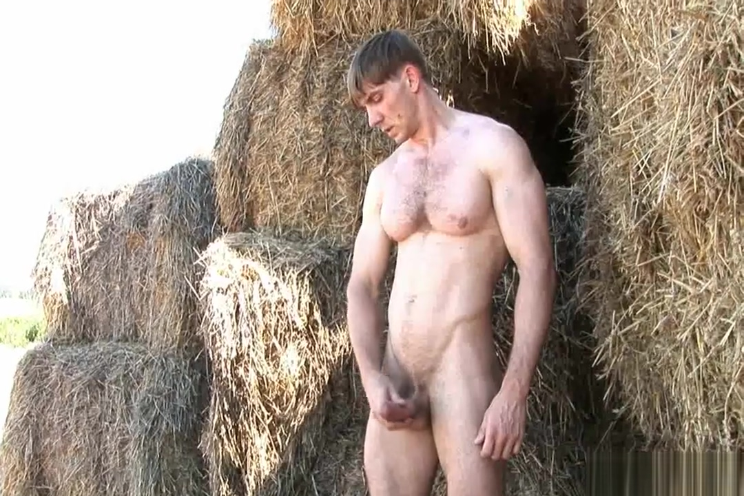 Country Boy Shows Off Sissy escort