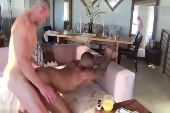 BigCMen threeway with Remy Cruze Part 2 Good questions to text a girl