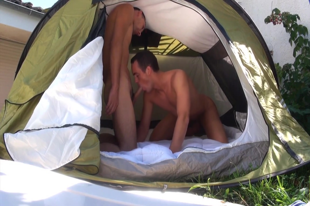 fucking outside in a tent Nude beach in golden valley mn