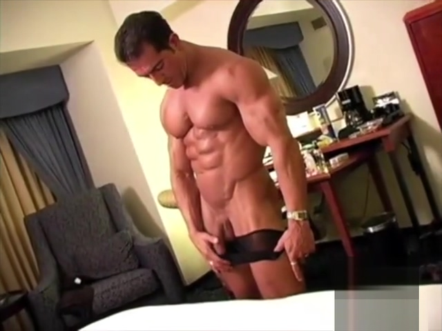Fabulous xxx video homo Muscle hottest watch show first time polish gay sex