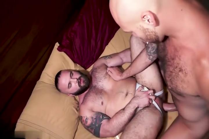 Fucking hairy bubble butt Kink rough sex