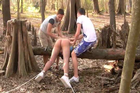 Backwoods Surprise The hookup spot