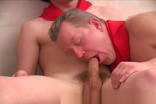 Old Russian With Two Twinkz gay porn site video
