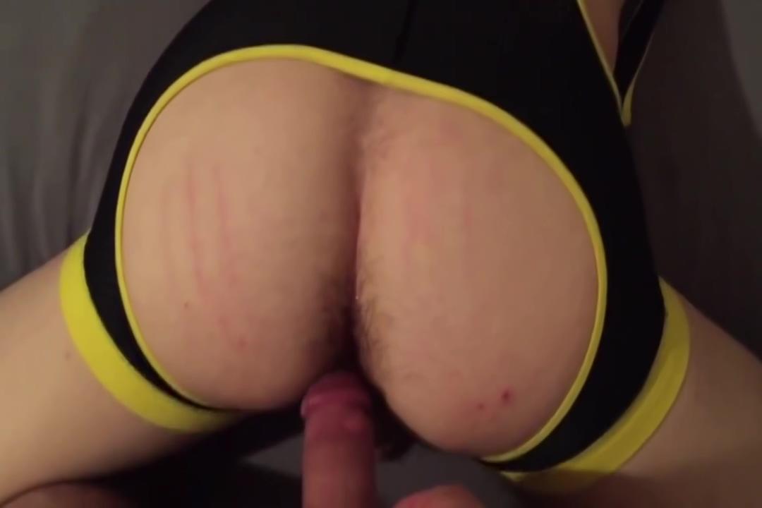 bareback sextape rob my clitoris with your penis