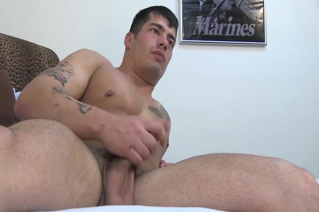 Dino jerks off Milfs want your cock for web cam show