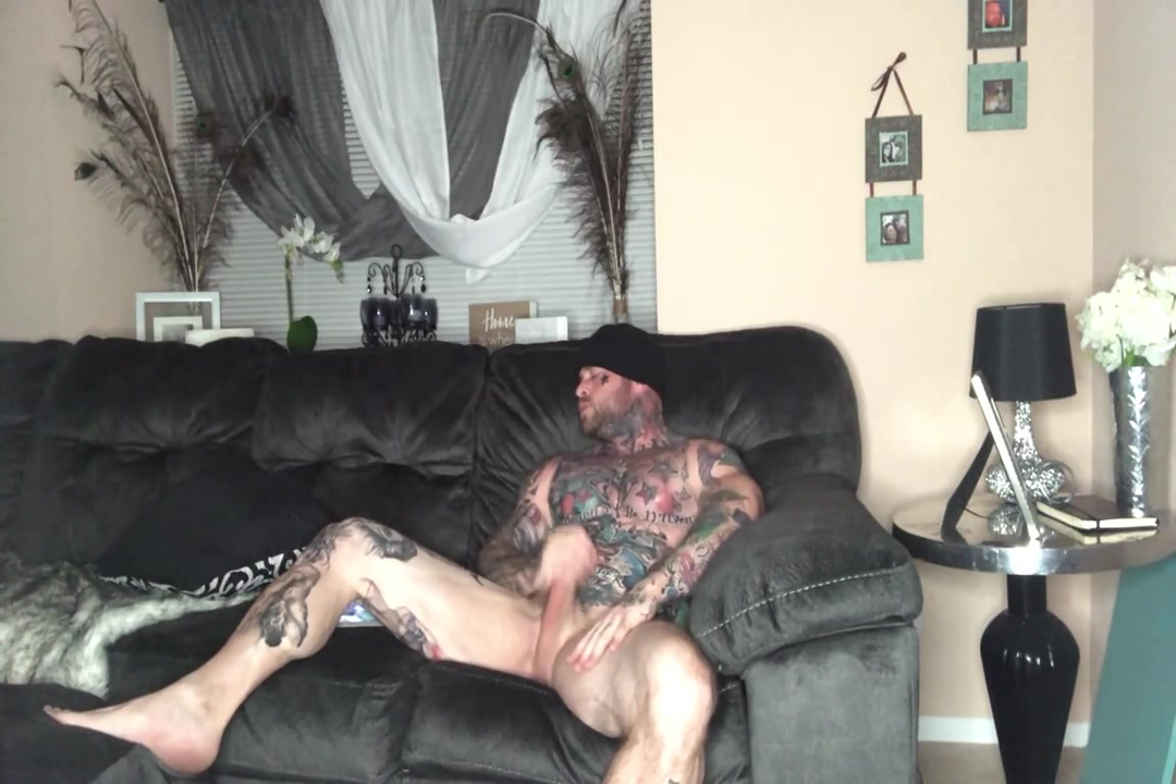 Tattooed muscle stud Hire women for sex