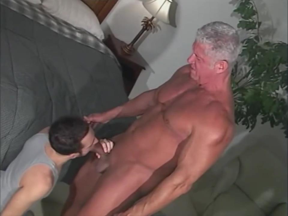 Derek Steel fucks his boy big ass jenna shea