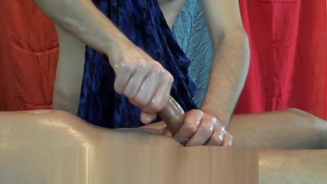 Sensual Deluxe Massage Experience 4 Part 2 - Massage Portal Mature Women Seducing Milf Girl