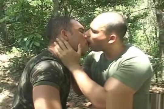 On Parris Island Multiples sex partners older men