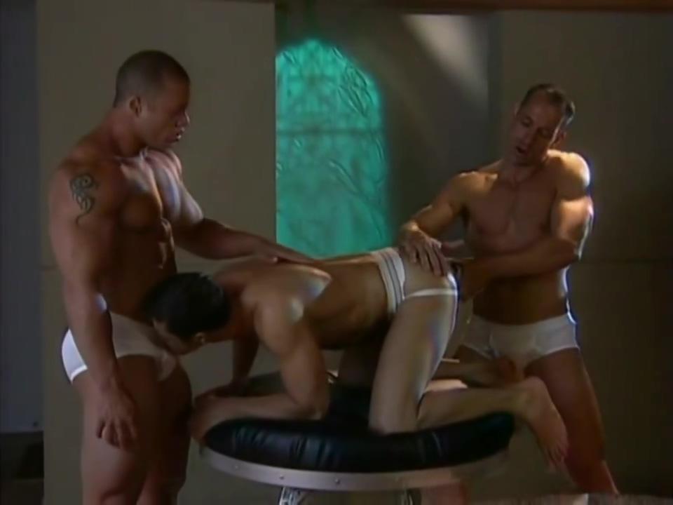 Matt, Dean, And Kyle fuck Big tits asian prostitute