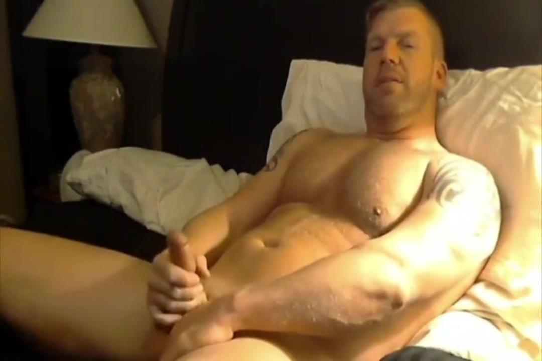 Dilf jerks off on cam free sex movi onlin