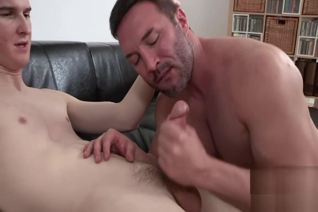 Josh Trevor porn video deep throat