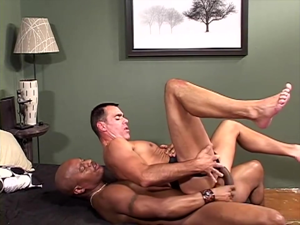 Mark and Rod fuck raw MAGMA FILM Stunning Czech Model