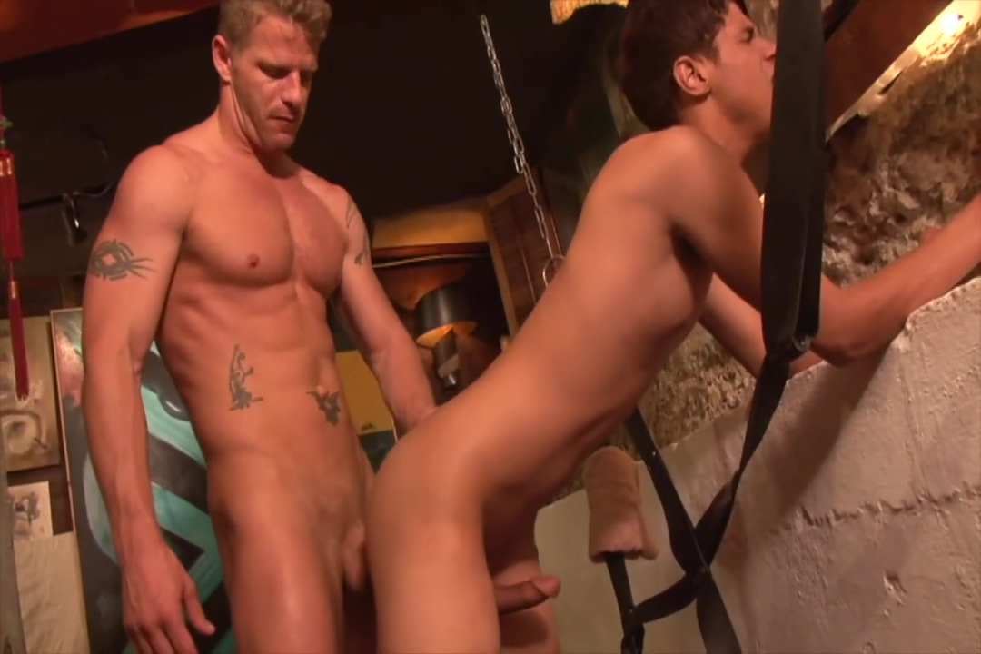 Jacob and Jeremy fuck hot sexy girl stripper