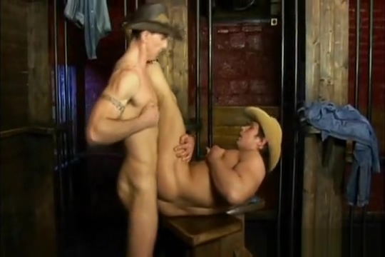 Wranglers And Hustlers scene 2 Hot older wemen in her house