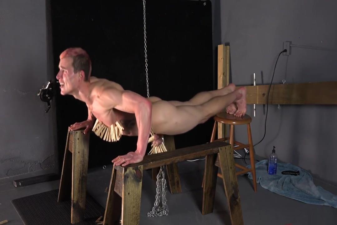 Excellent xxx video homosexual BDSM watch unique Busty les filmed banging