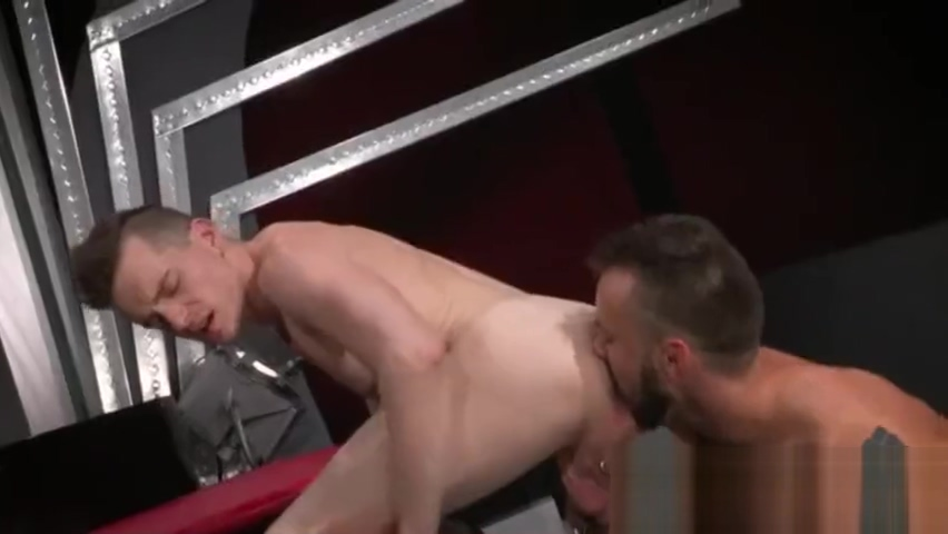 Boys fisted video gay Aiden Woods is on his back and bellows to Axel Drop Sexually Transmitted Disease