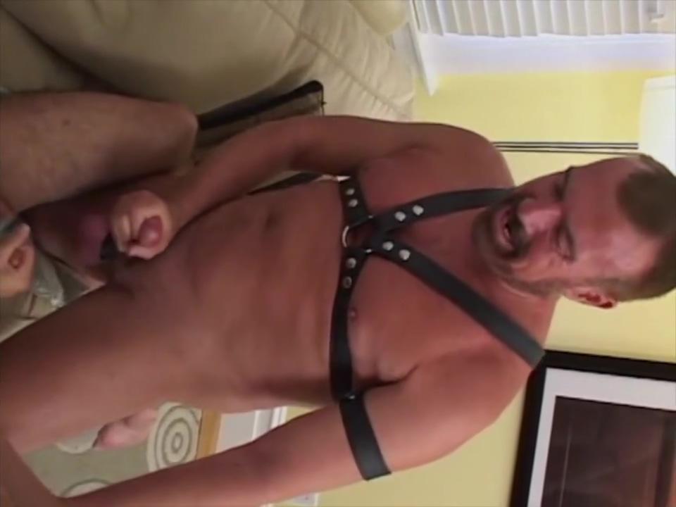Ross, V, and Ricco suck cock men jacking off porn