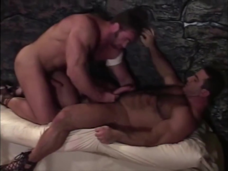 Billy and Tom fuck Arousing girl sex videos