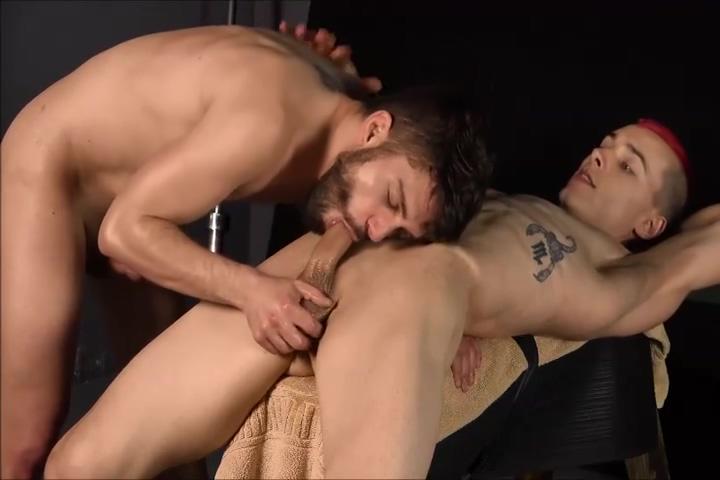 Bitch Reversal zack and miri make a porno sex scene