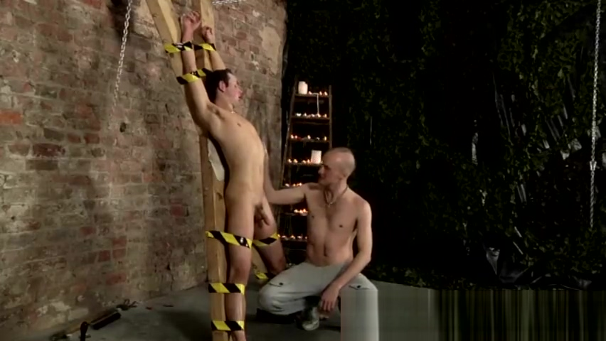 Teen boys on nude bondage gay Spitting Cum In A Slaves Face tranny shemale tube porn