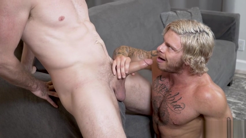 Big dick gay anal sex and ass creampie Time in maine