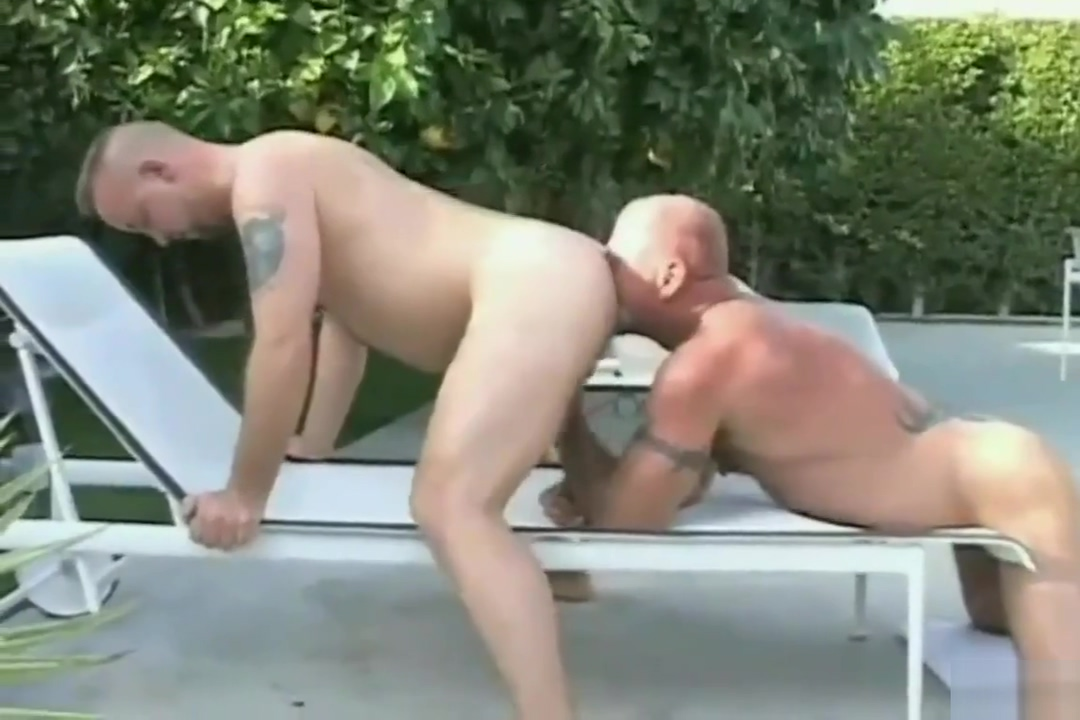 Steve and ryan fuck outside Japanese bbw anal expansion
