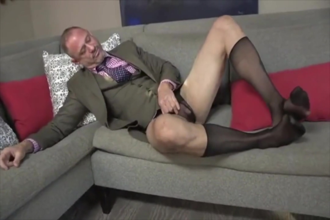 suited dilf ashley huge tits 121