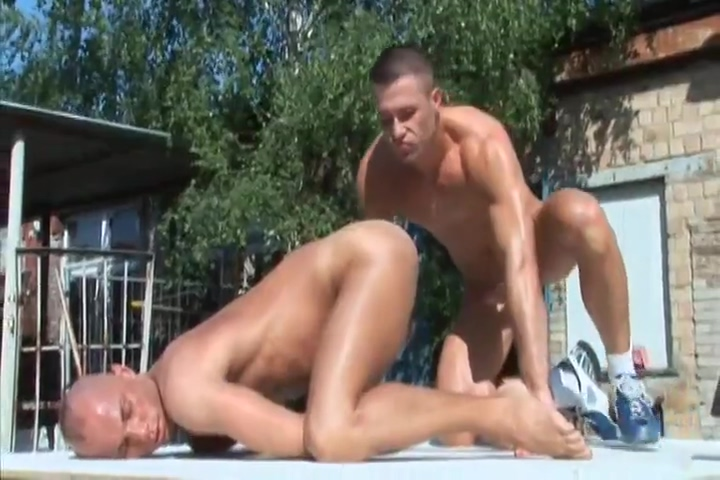 Danny Fox Uber Pig free nude amateur pic