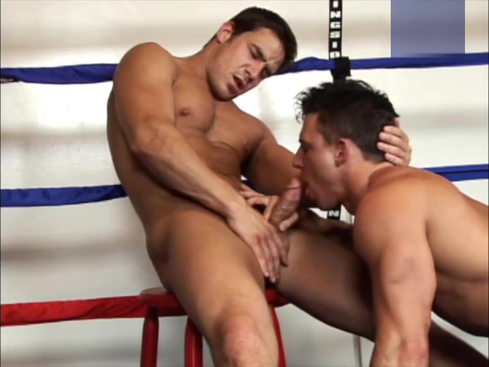 Chris and Reese fuck loud anal porn video