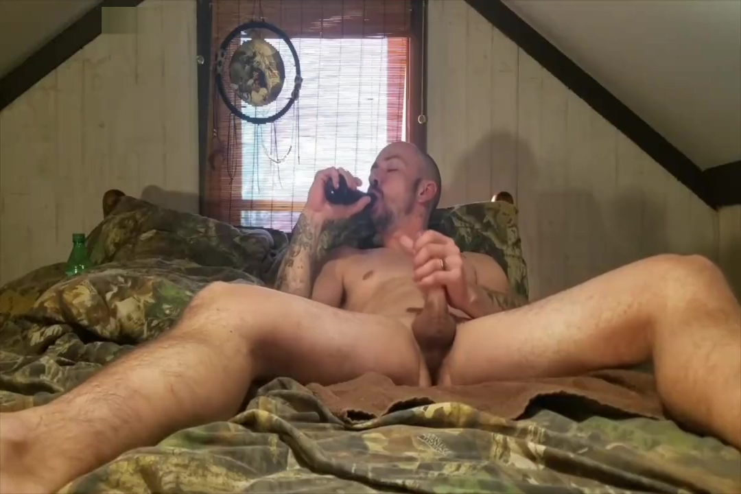married man jerking off and using dildos Young legal girls porn