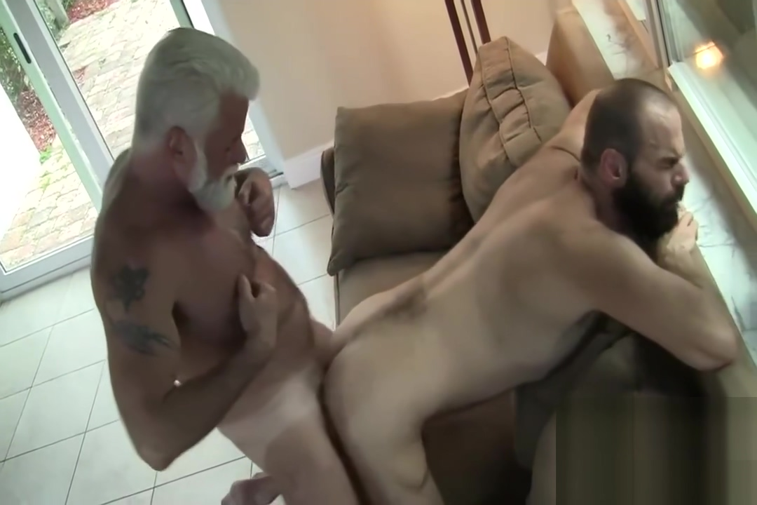 Jake and Steve fuck raw nude womening beening fucked