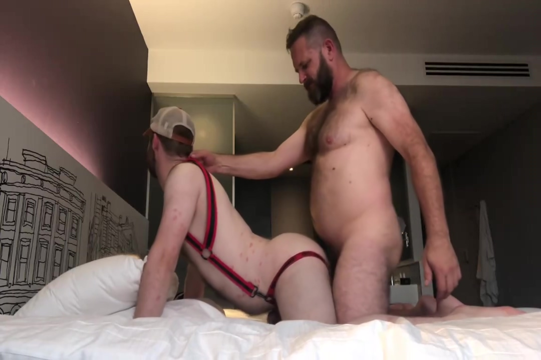 rimming and sucking Very very large dick