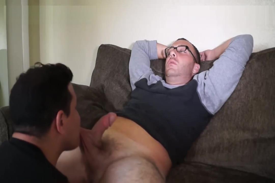 Hottest adult clip homo Str8 guys watch ever seen Amateur asian blowjob penis cumshot