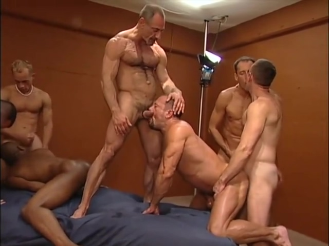 full length orgy Milf hotel room bondage
