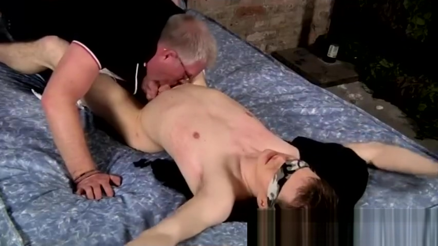 Old men gay twink lads bondage The Master Wants A Cum Load come on fuckin guy chuggo download