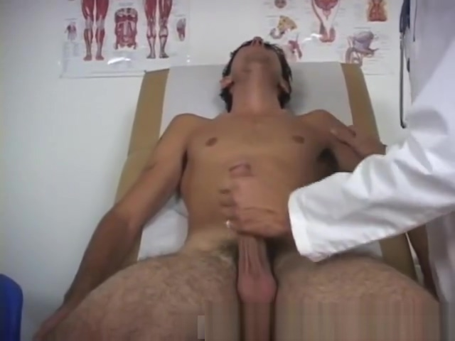 Straight white trash guys jacking off gay porn Dr. Phingerphuk drained my Mumbai pussy