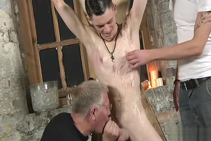 Twink bondage Seana rae bbw