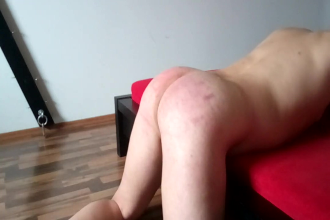 Spanked, dildoed, belted, caned and fucked full free xxx movies no registration required