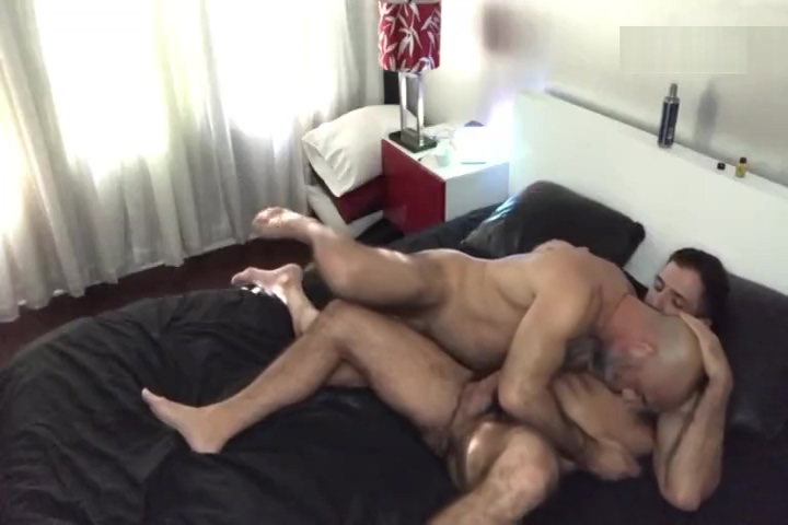 Adam BF big naturals fat ass