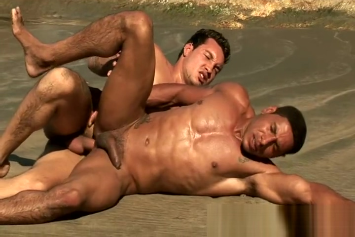 Two Naughty Guys In The Beach Shyla stylez sex scene