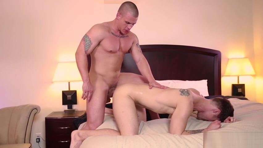 Brunette gay anal sex with cumshot Karisma xxx photo