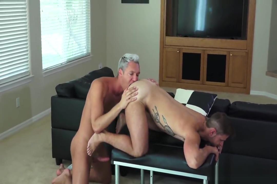 Silver Steele Jackson Reed Bareback Black bbw ass sex