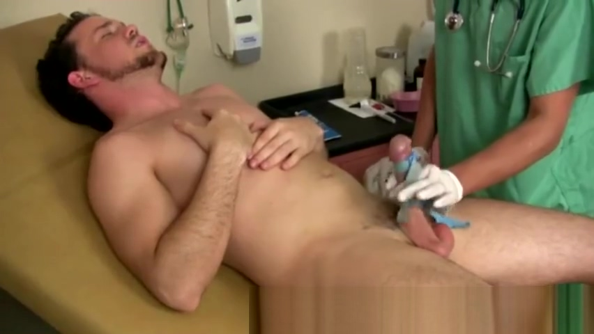 Russian xxx gay porn Today I decided to give Doctor Nick some training. BF MLFFW