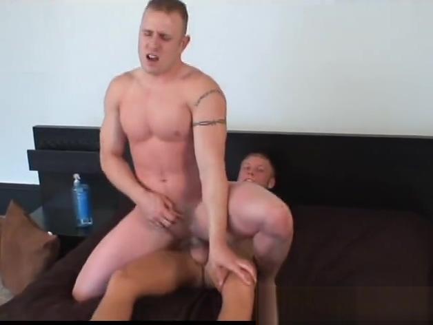 Small guy fucks big guys beefy ass Fuck hard rednecks women