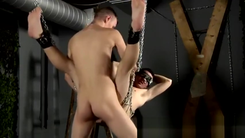 Gay rubber bondage movietures and movies of guys in Filled With Toys And famous bi sexual and gay women