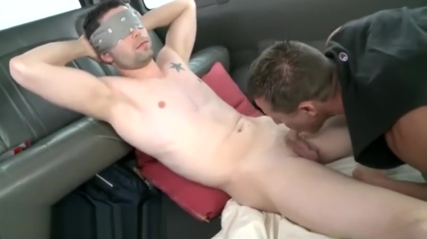Young straight boy in white socks gets gay sex for the first time Doing Nylon Queen