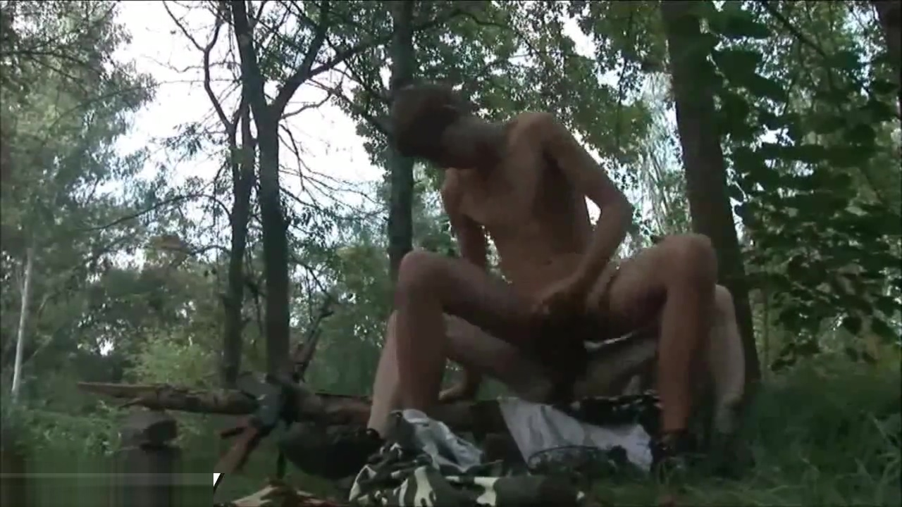 Army Gay Fuck Outdoor free hollywood sex video gallery