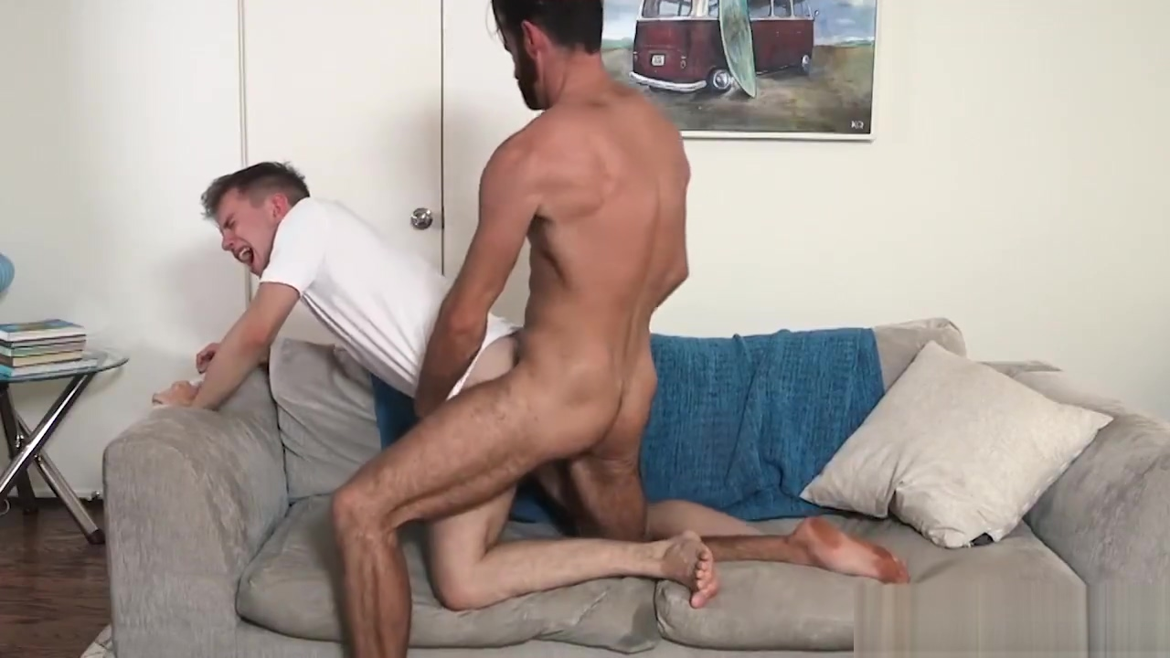 Man gay sex boy video first time Being a dad can be hard. Hardcore Fuck With Busty Slutty MILF